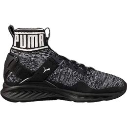 Puma Ignite evoKNIT M - Black/Quite Shade