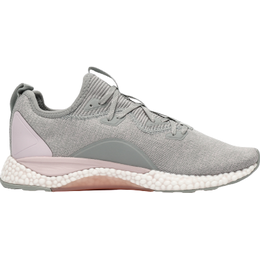 Puma Hybrid Runner W - Quarry-Winsome Orchid