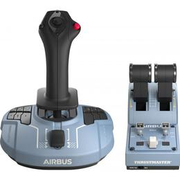 Thrustmaster TCA Officer Pack Airbus Edition