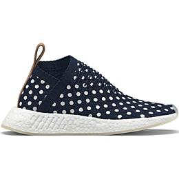 Adidas NMD_CS2 Primeknit W - Collegiate Navy/Footwear White