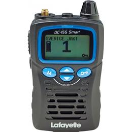 Lafayette Smart 155 MHz Hunting Package