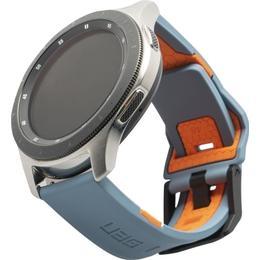 UAG Civilian Silicone Watch Strap for Samsung Galaxy Watch 46mm