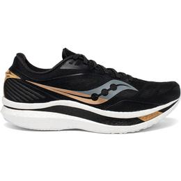 Saucony Endorphin Speed M - Black/Gold