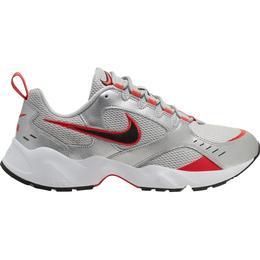 Nike Air Heights M - Grey Fog/Metallic Silver/Track Red/Black