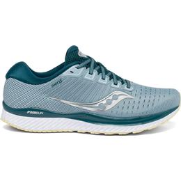 Saucony Guide 13 M - Mineral/Deep Teal