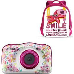 Nikon Coolpix W150 + Backpack Kit