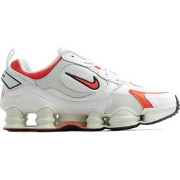 Nike Shox TL W - White/Team Orange/Spruce Aura/Black