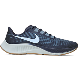 Nike Air Zoom Pegasus 37 M - Obsidian/Ozone Blue/Photon Dust/Celestine Blue