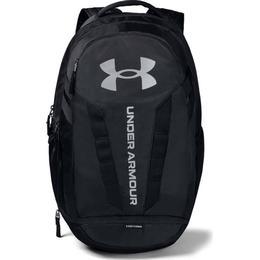 Under Armour Hustle Backpack - Black