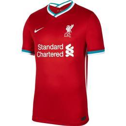 Nike Liverpool FC Stadium Home Jersey 20/21 Sr