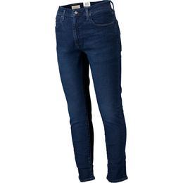 Levi's 512 Slim Taper Fit Jeans - Sage Overdye Subtle Advanced Stretch/Dark Wash