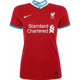Nike Liverpool FC Stadium Home Jersey 20/21 W