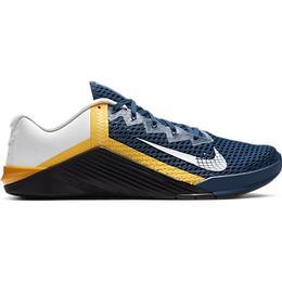 Nike Metcon 6 M - Valerian Blue/Laser Orange/Black/Summit White