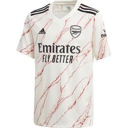 Adidas Arsenal Away Jersey 20/21 Youth