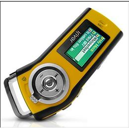 iRiver T10FM 1GB Bright Orange/Yellow