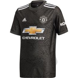 Adidas Manchester United Away Jersey 20/21 Youth