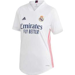 Adidas Real Madrid Home Jersey 20/21 W