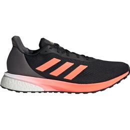 Adidas Astrarun M - Core Black/Signal Coral/Gray Five