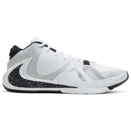 Nike Zoom Freak 1 - White/Black/White