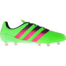 Adidas Ace 16.1 FG/AG M - Black/Green/Pink