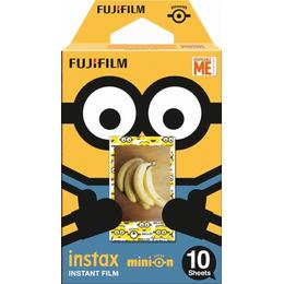 Fujifilm Instax Mini Minion 10 pack