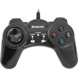 Defender Vortex Controller - Black
