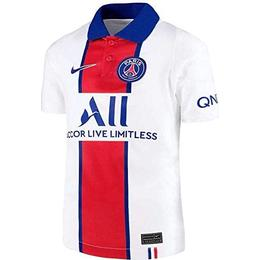 Nike Paris Saint-Germain Stadium Away Jersey 20/21 Youth