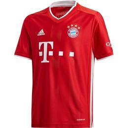 Adidas FC Bayern Munich Home Jersey 20/21 Youth