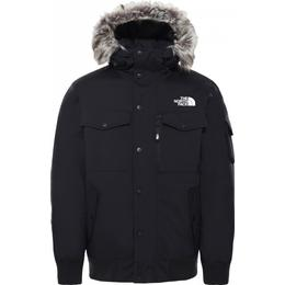 The North Face Recycled Gotham Jacket - TNF Black