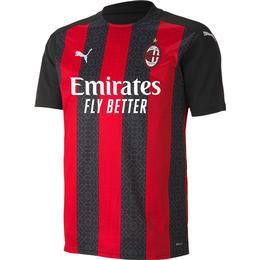 Puma AC Milan Home Replica Jersey 20/21 Sr
