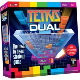 John Adams Tetris Dual