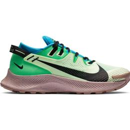 Nike Pegasus Trail 2 M - Barely Volt/Laser Blue/Poison Green/Black