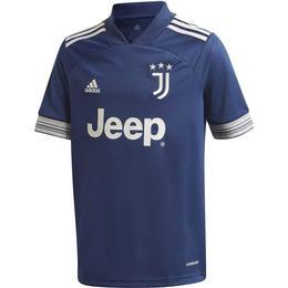 Adidas Juventus FC Away Jersey 20/21 Youth