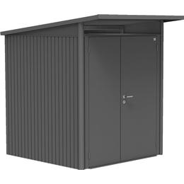 Biohort AvantGarde A1 Double Door (Byggnadsarea 3.13 m²)