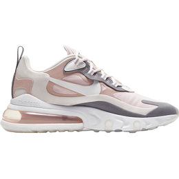 Nike Air Max 270 React W - Plum Chalk/Stone Mauve/Smoke Grey/Summit White
