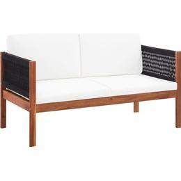 vidaXL 46341 2-seat Soffa