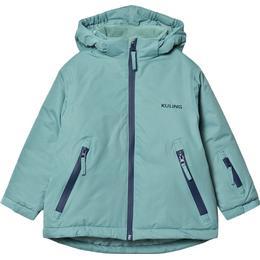 Kuling Hafjell Zip Ski Jacket Jr.