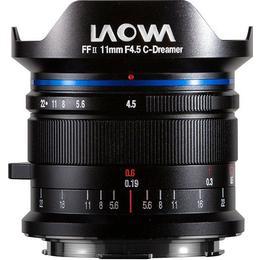 Laowa 11mm F4.5 FF RL for Nikon Z