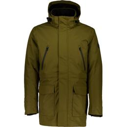 Lindbergh Jacket - Green/Mid Army