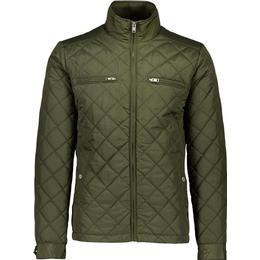 Lindbergh Jacket - Green/Army