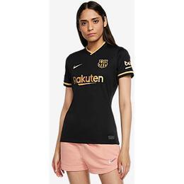 Nike FC Barcelona Stadium Away Jersey 20/21 W