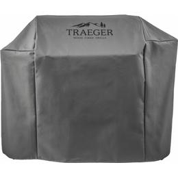 Traeger 650 Full Length Grill Cover