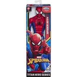 Hasbro Marvel Spider Man Titan Hero Series