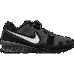 Nike Romaleos 2 W - Black/Metallic Silver/Metallic Silver