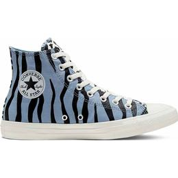 Converse Chuck Taylor All Star High Top - Blue Slate/Black/Egret