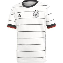 Adidas Germany Home Jersey 20/21 Youth