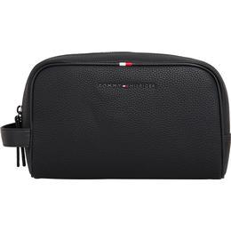 Tommy Hilfiger Essential Washbag - Black