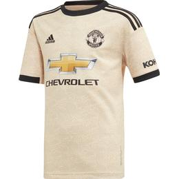 Adidas Manchester United Away Jersey 19/20 Youth