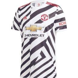 Adidas Manchester United Third Jersey 20/21 Sr