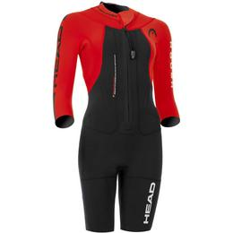 Head Swimrun Rough LS Shorty 3mm M